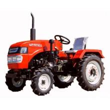 Трактор Уралец 220Б экскаватор