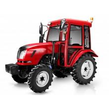 Трактор Dongfeng DF-404С, ГУ, доп. гидровыходы