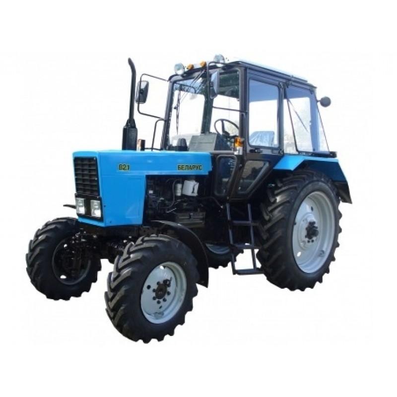 Тракторы и сельхозтехника Русич-244. Купить трактор Русич.