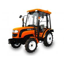 Трактор Foton TE254 c кабиной